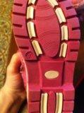 Новые зимние сапоги (нат.кожа) размер 30. Фото 4.
