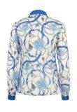 Блуза кира пластинина размер 46. Фото 3.