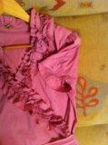 Блуза sisline (46-48). Фото 3.