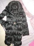 Пальто женское франция. Фото 1.