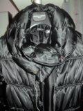 Пальто женское франция. Фото 2.