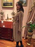 Marella, оригинальное пальто. Фото 2.