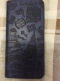 Чехол на айфон 6. Фото 1.