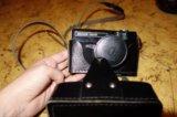 "Фотоаппарат фирмы ""vilia"". Фото 2."