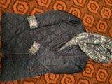 Зимняя куртка для беременных. Фото 2.