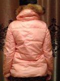 "Куртка ""твоё"". Фото 1."