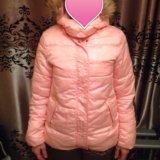"Куртка ""твоё"". Фото 2."