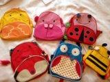 Детские рюкзаки для девочки. Фото 1.