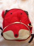 Детские рюкзаки для девочки. Фото 2.