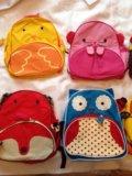 Детские рюкзаки для девочки. Фото 3.