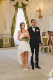 Свадебное платье.. Фото 1.