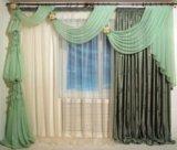 Пошив и реставрация штор. Фото 3.