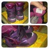 Обувь для девочки. Фото 2.