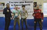 Групповые и персональные тренировки бокс самбо мма. Фото 3.