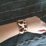 Новый стильный браслет. Фото 1.