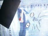 Dsquarfd джинсы. Фото 4.