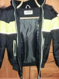 Зимняя куртка для мальчика фирмы lenne. Фото 3.