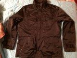 Куртка мужская zara 46 р. Фото 3.