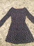 Платье с рыбками. Фото 1.