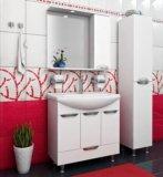 Мебель для ванных комнат runo. Фото 1.