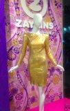 Вечернее платье от zaykins. Фото 1.