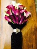 Букеты цветов. Фото 3.