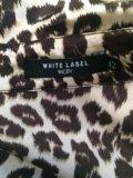 Блузка. леопард. Фото 2.