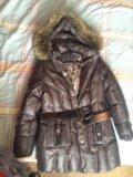 Зимняя куртка 46-48. Фото 1.