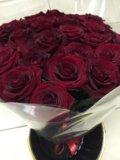 Монобукеты из роз спб. Фото 1.