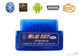 Автосканер elm327 obd2 bluetooth. Фото 1.