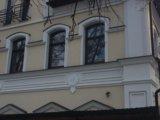 Утепление фасадов. Фото 2.