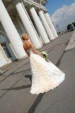 Свадебное платье топаза пелла. Фото 1.