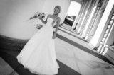 Свадебное платье топаза пелла. Фото 2.