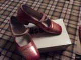Missouri туфли кожанные р.35, новые. Фото 1.