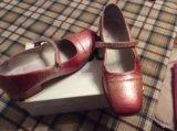 Missouri туфли кожанные р.35, новые. Фото 3.