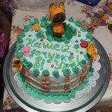 Сергиев посад тортики. Фото 2.