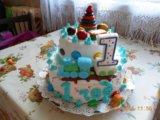 Сергиев посад тортики. Фото 3.
