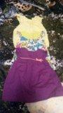 Одежда для девочки от 6 месяцев до 2,5 лет. Фото 1.