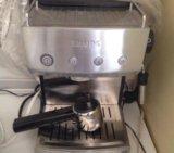 Кофемашина krups pump espresso electro xp5200. Фото 3.