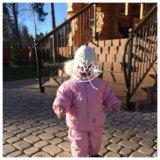Детский комбинезон керри. Фото 1.