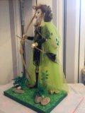 """Авторская кукла """"лесной эльф"""". Фото 2."""