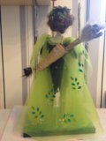 """Авторская кукла """"лесной эльф"""". Фото 3."""