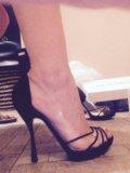 Туфли,nanbo muzi. Фото 2.
