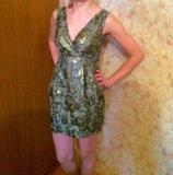 Платье be free. Фото 1.