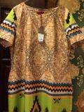 Платье на 54-56,58 р. Фото 1.