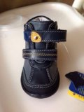 Детская обувь б/у и новая( ессо и котофей, скандия. Фото 4.