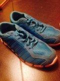 Кросовки adidas climacool. Фото 1.
