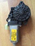 Моторчик стеклоподъемника hyundai elantra xd. Фото 1.