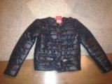 Новая курточка 42 р. Фото 1.