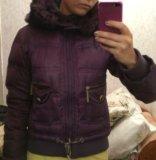 Куртка 44. Фото 1.